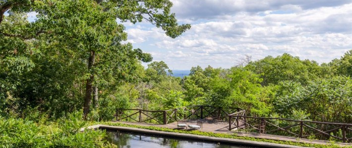 New Report Finds Stable Hudson Valley Luxury Real Estate