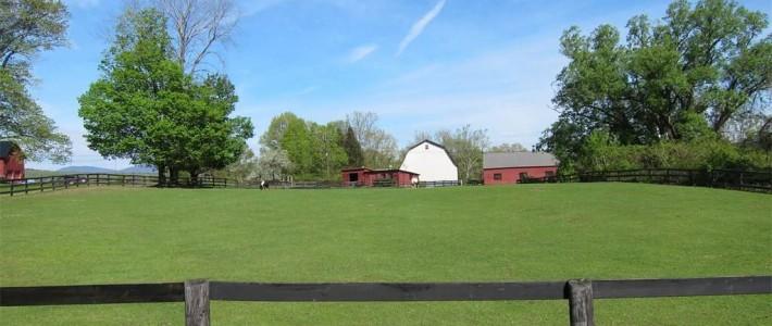 Modern Farm Living in the Hudson Valley