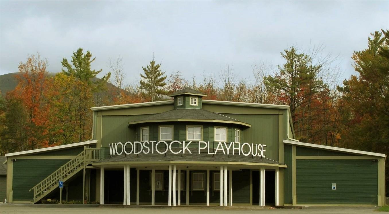 Woodstock Playhouse