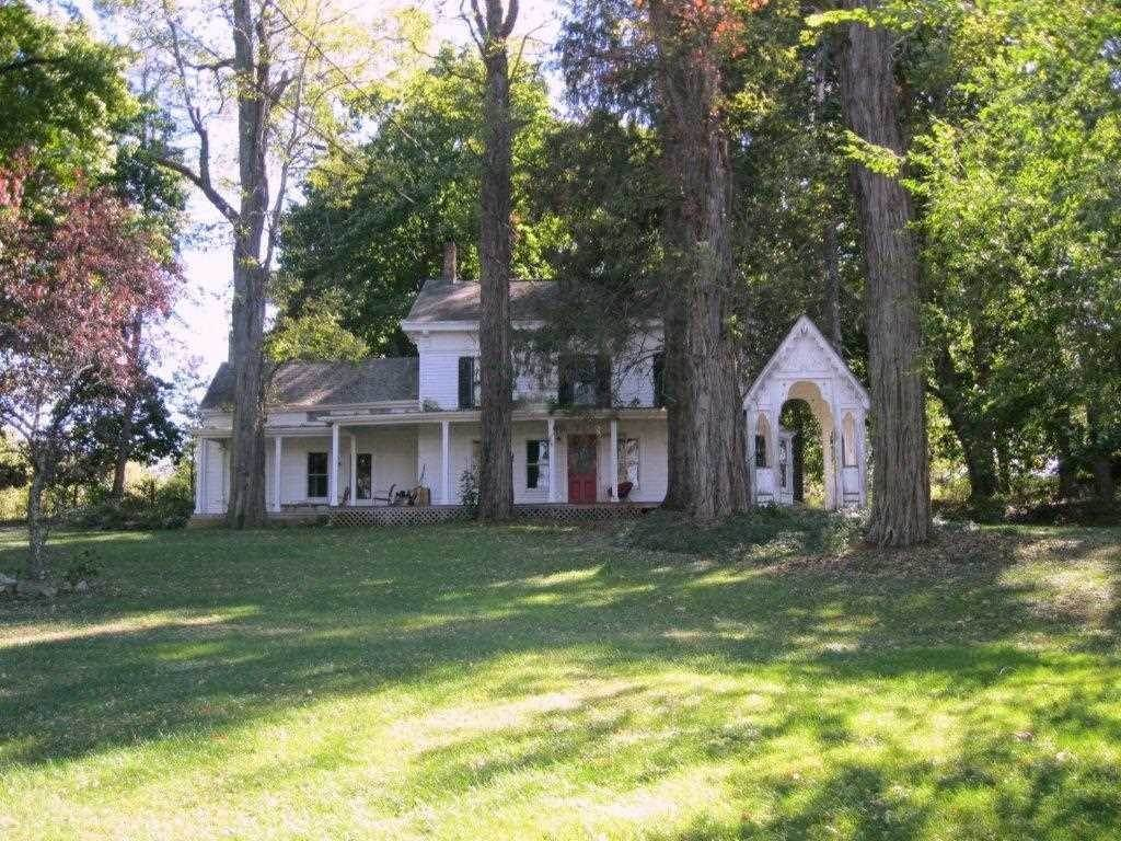 Single Family Homes for Sale at 2365 ROUTE 83 Pine Plains, New York 12567 United States