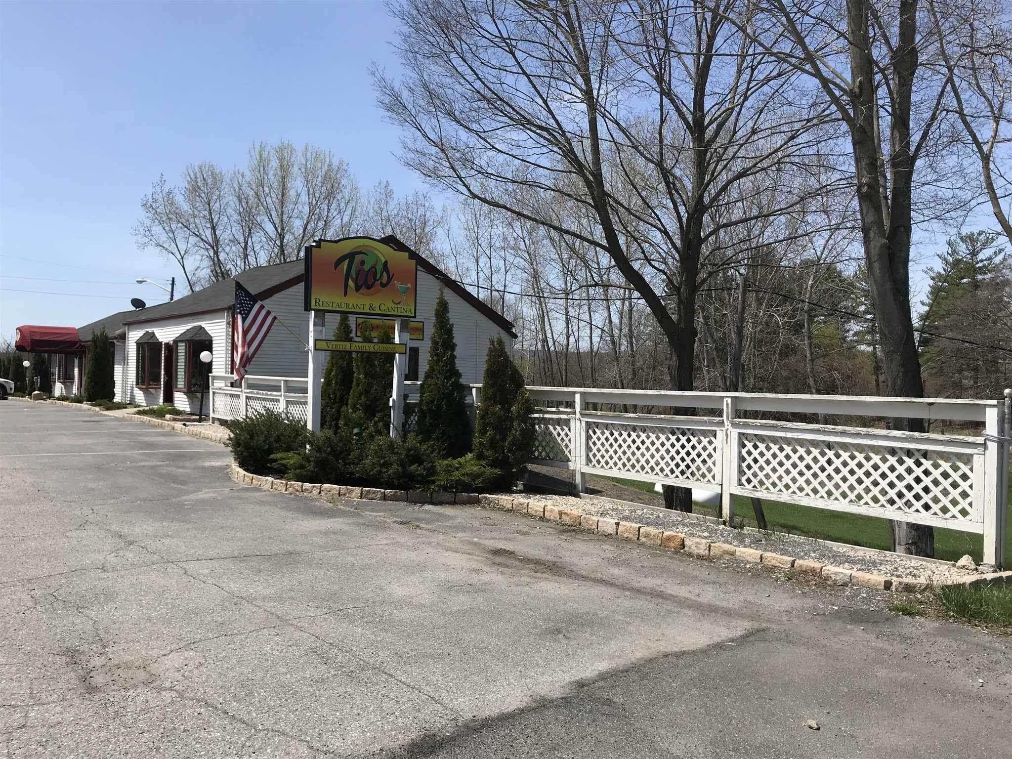 Industrial for Sale at 3161 ROUTE 22 Patterson, New York 12563 United States