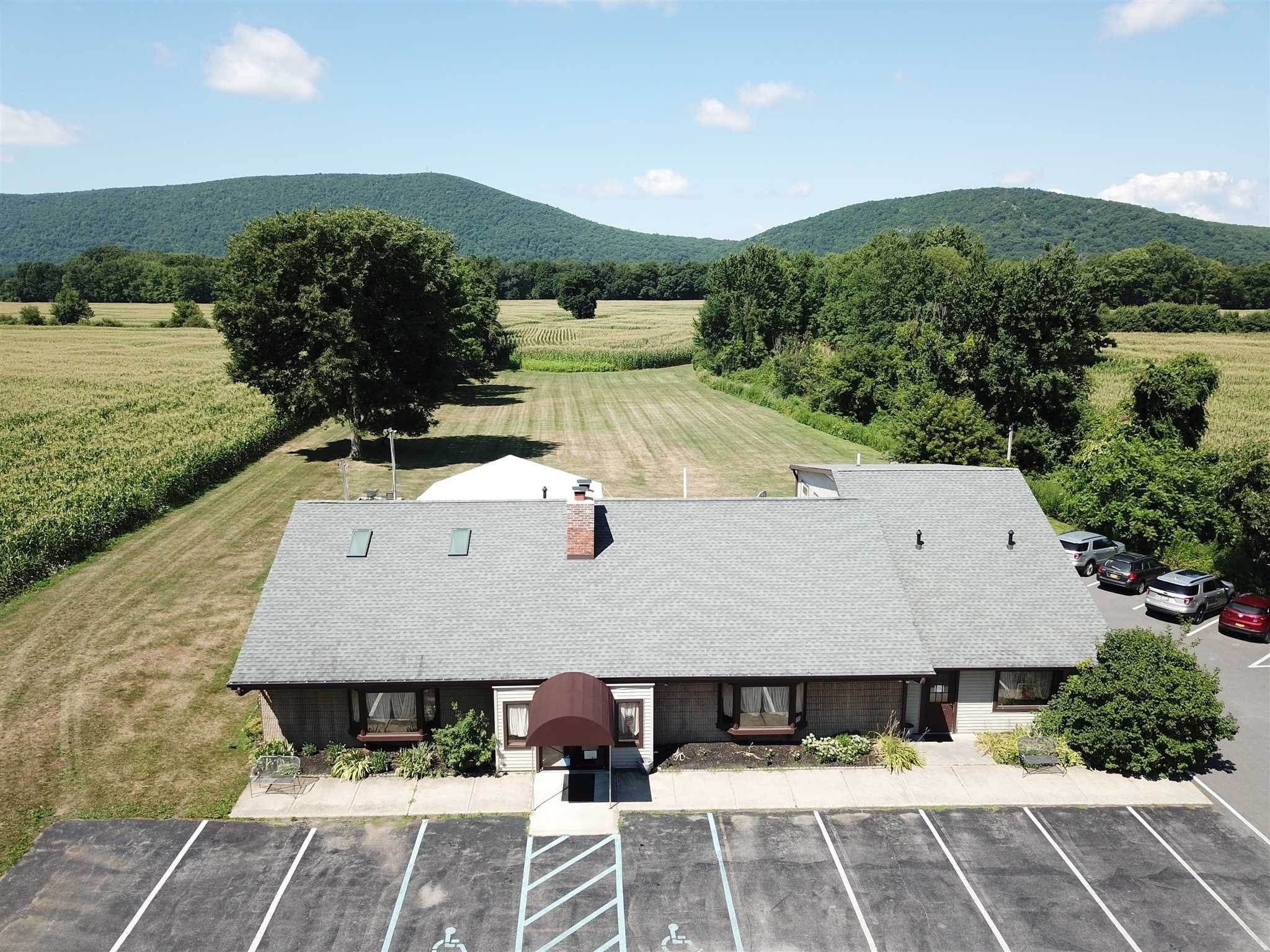 Business for Sale at 7685 ROUTE 82 Pine Plains, New York 12567 United States
