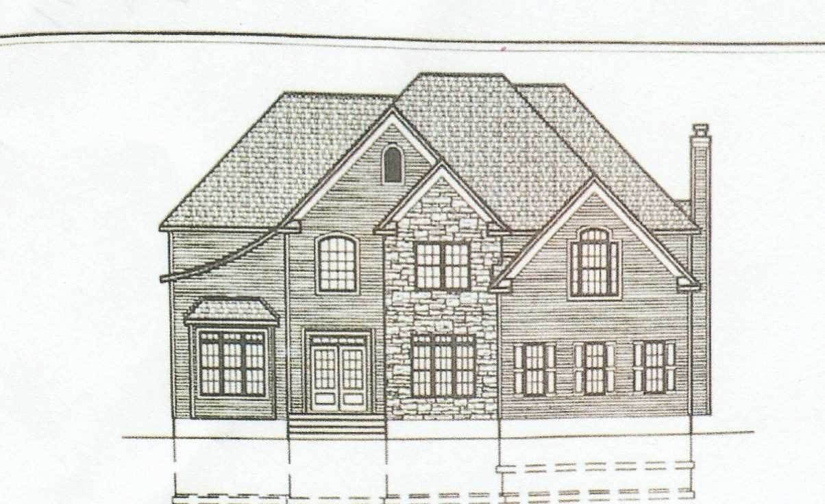 Single Family Homes pour l Vente à FROST HILL LOT 20 ROAD La Grange, New York 12540 États-Unis