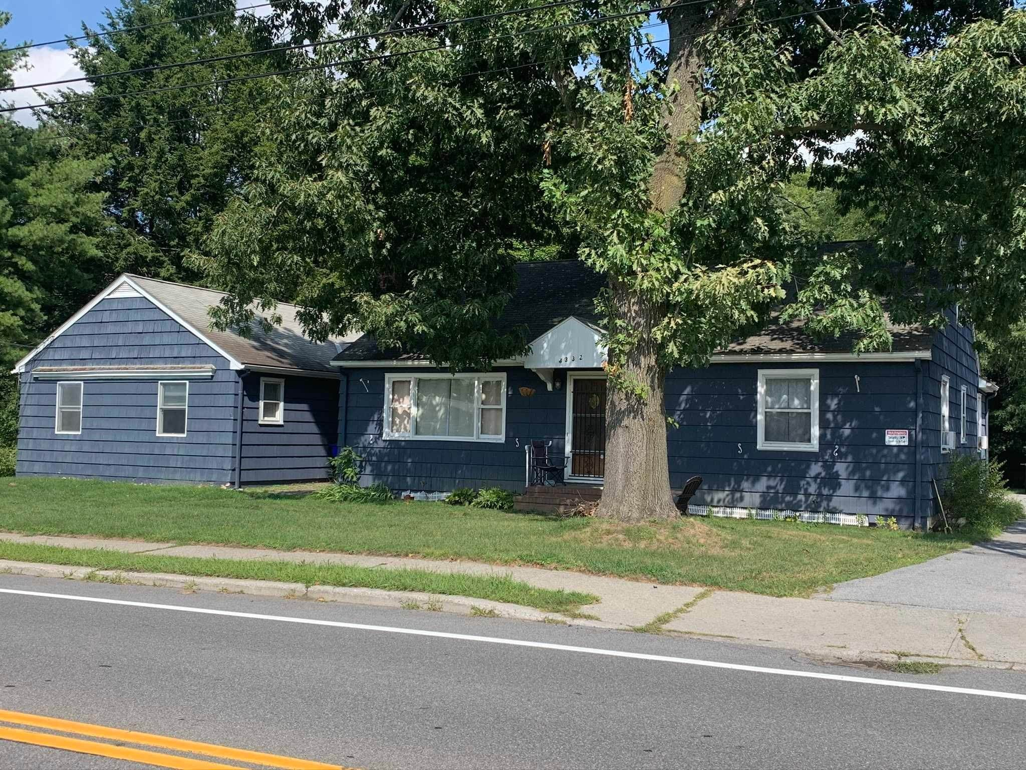 Single Family Homes for Sale at 4332 ALBANY POST Road Hyde Park, New York 12538 United States