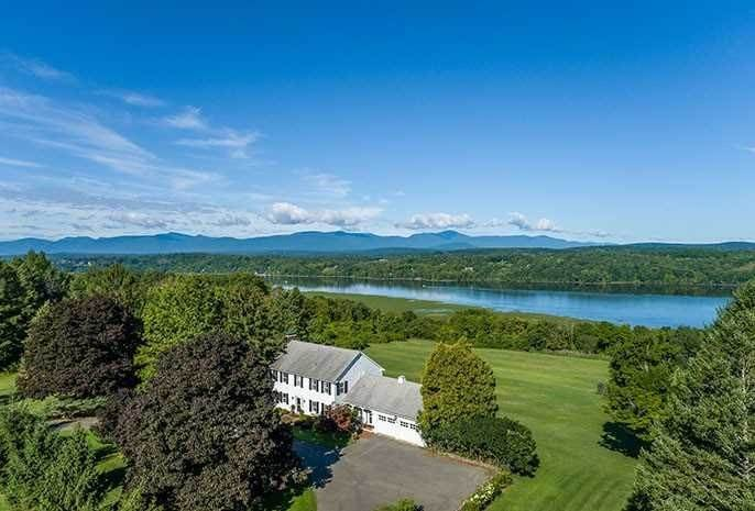 Single Family Homes for Sale at 276 MOUNT MERINO ROAD Greenport, New York 12534 United States