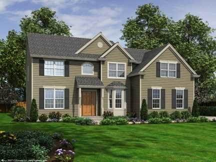 Single Family Homes pour l Vente à 443 MILTON TPKE Marlborough, New York 12547 États-Unis