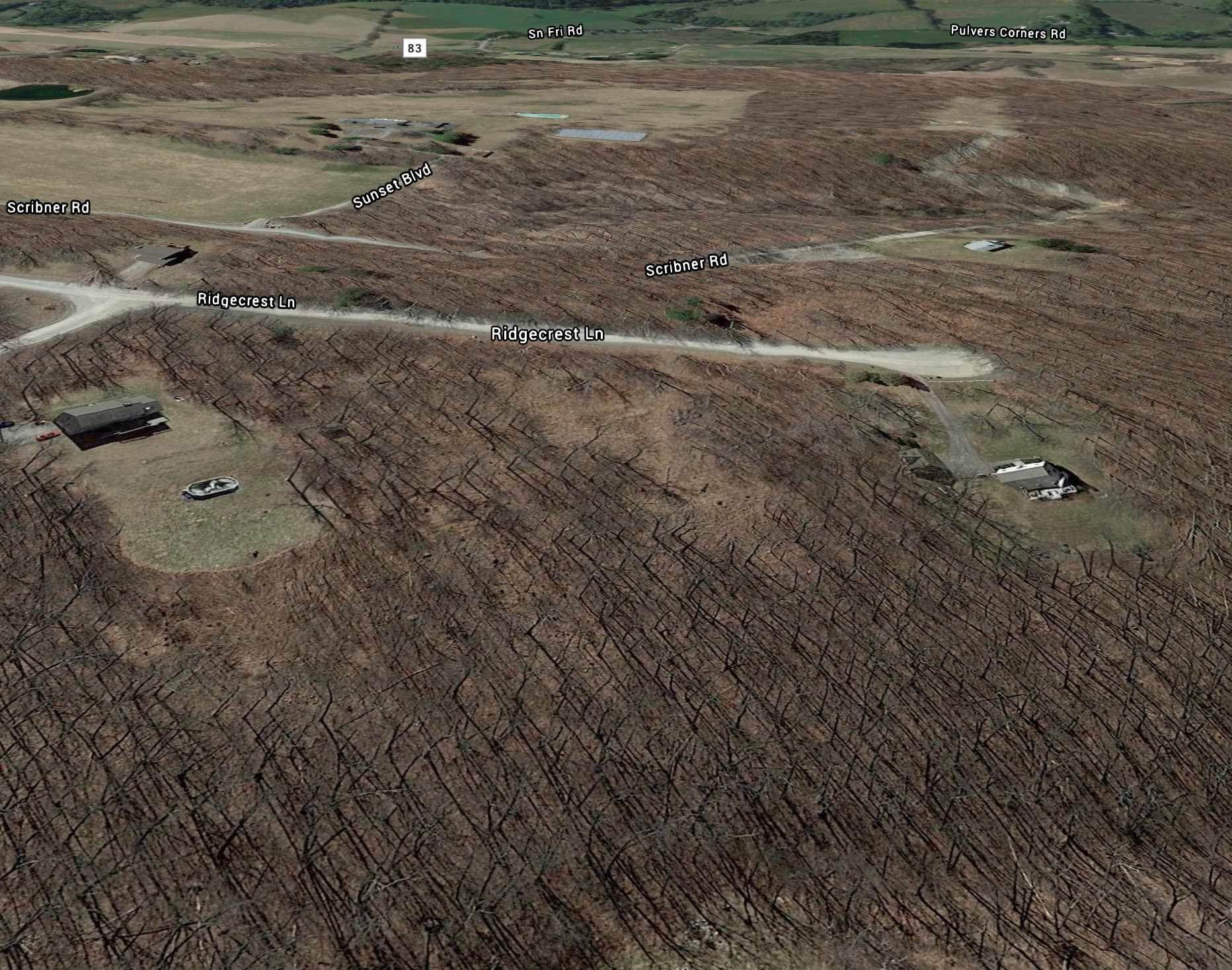 Land for Sale at 17 RIDGECREST Millerton, New York 12546 United States