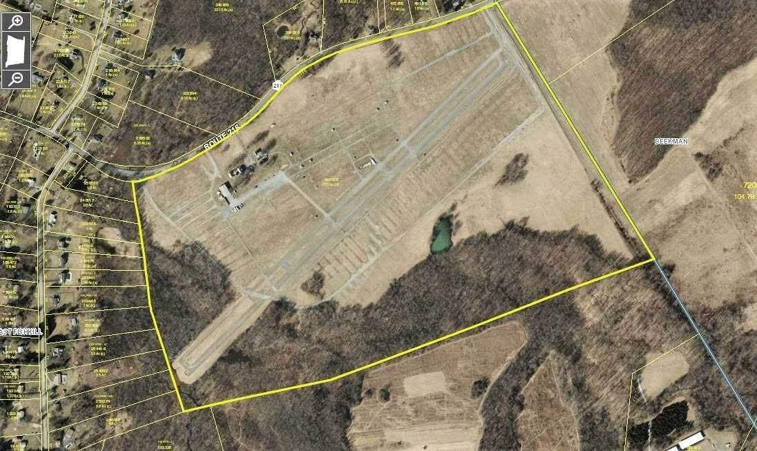 Industrial for Sale at 416428 ROUTE 216 East Fishkill, New York 12582 United States