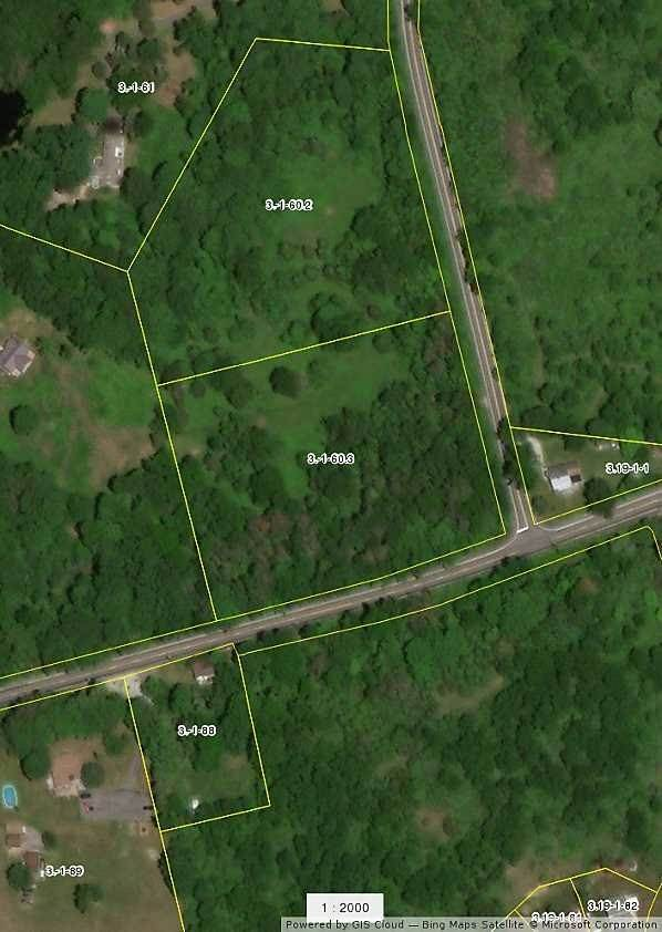 Land for Sale at 15 HARMONY Patterson, New York 12563 United States