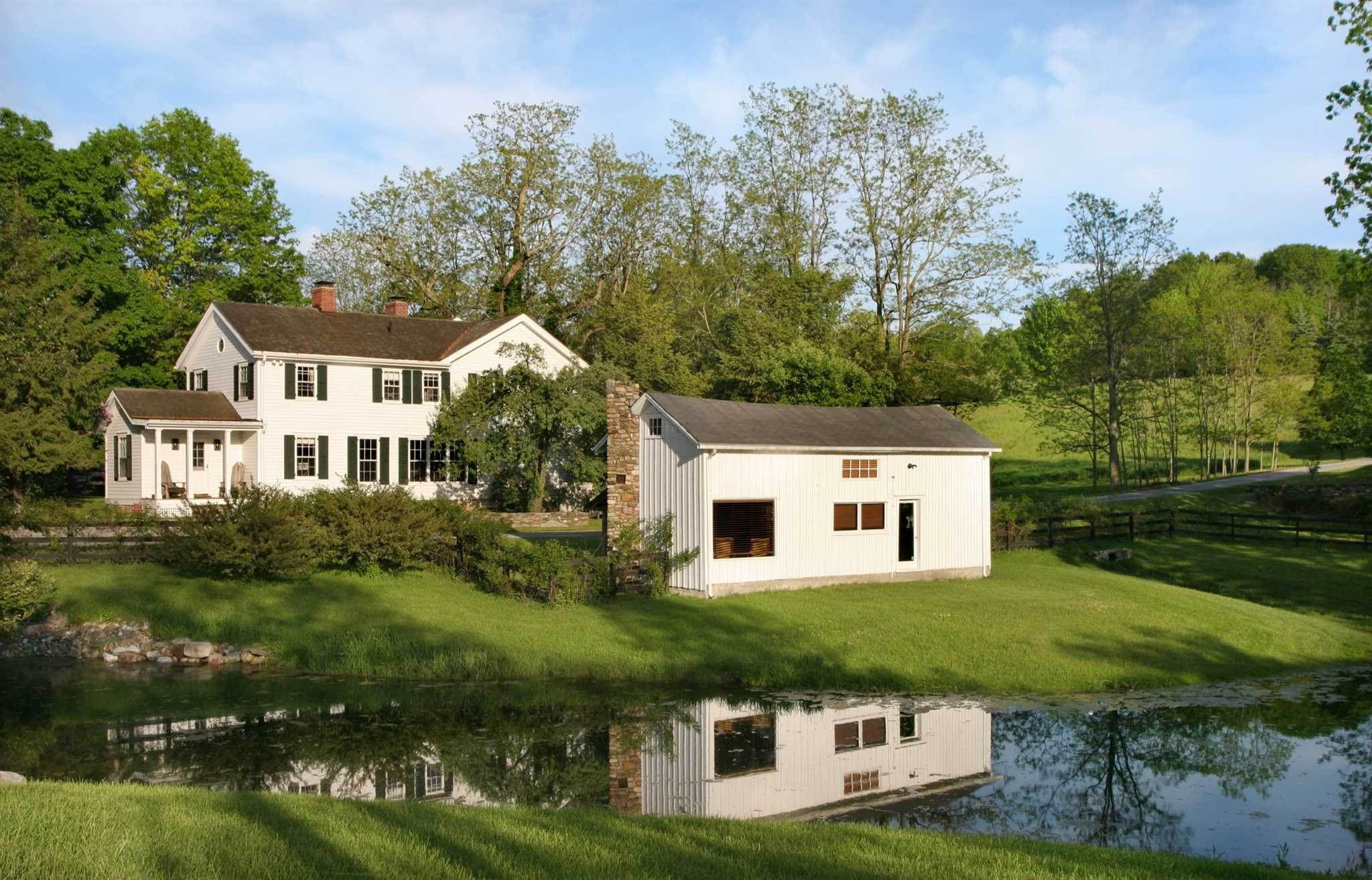 Single Family Homes bei 465 SHUNPIKE ROAD Washington, New York 12545 Vereinigte Staaten