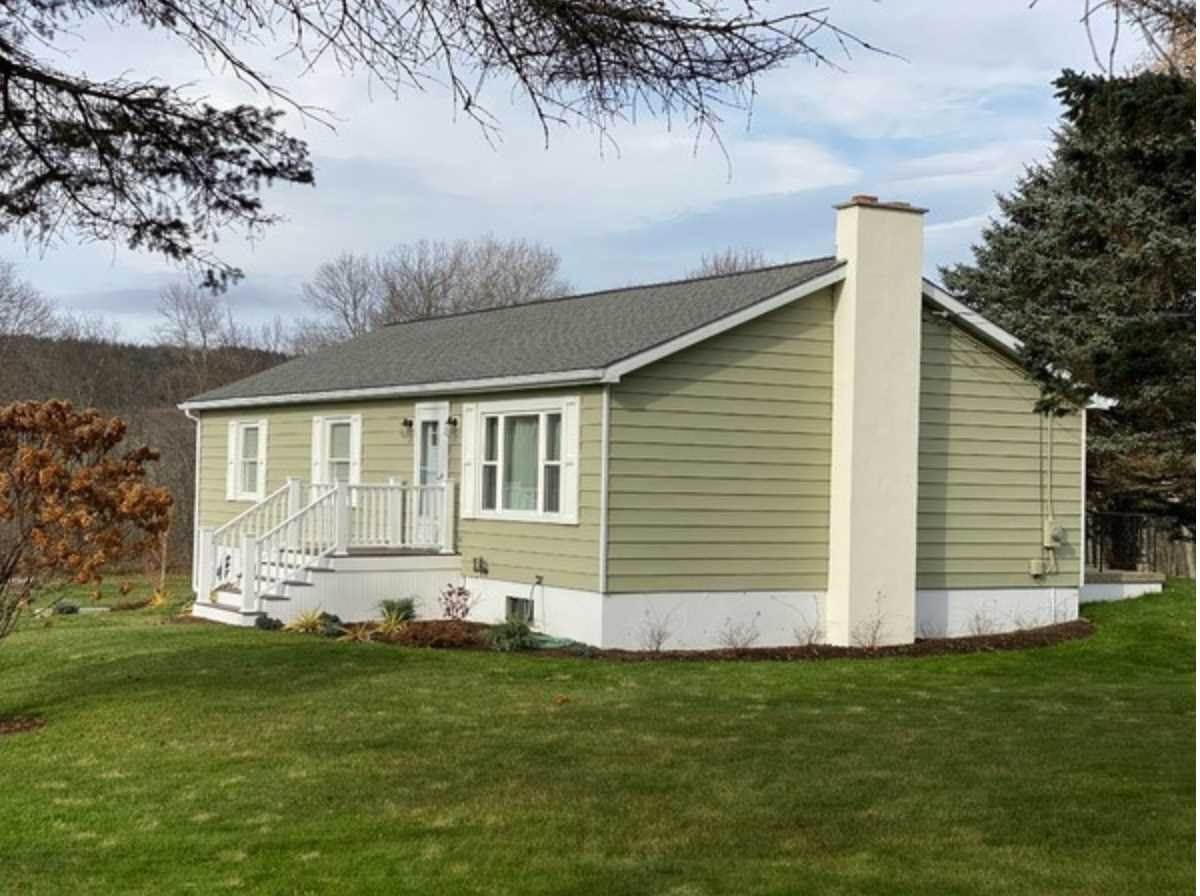 Single Family Homes bei 417 TRIPP ROAD Pine Plains, New York 12546 Vereinigte Staaten