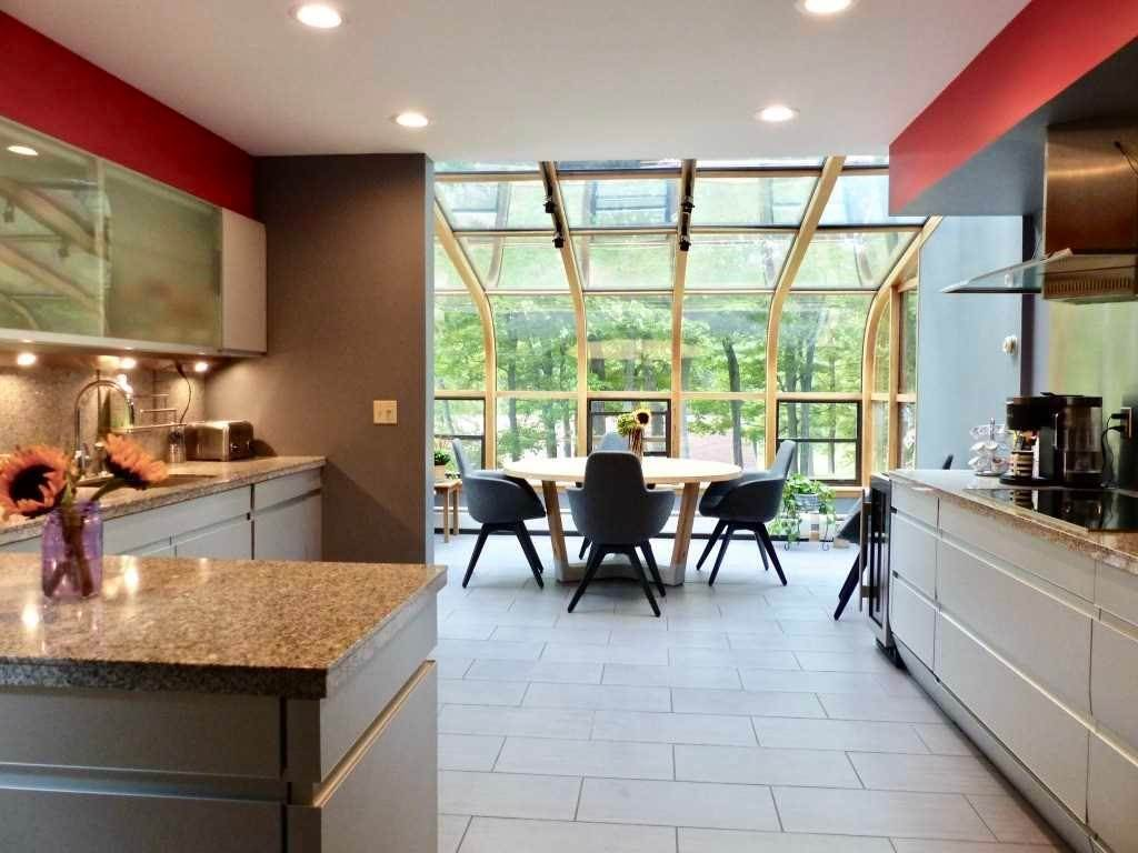 6. Single Family Homes for Sale at 43 MIDNIGHT LANE Rhinebeck, New York 12572 United States