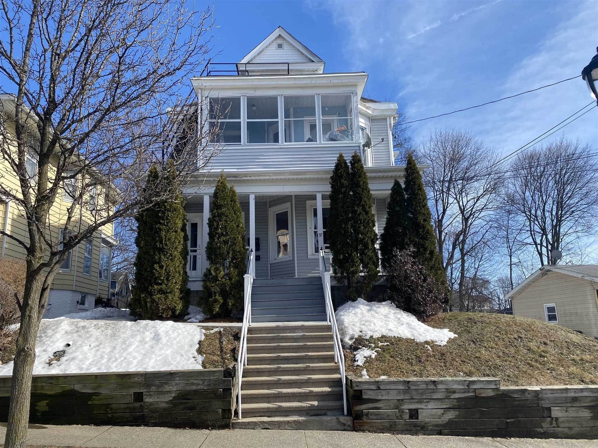Single Family Homes at 37 ROOSEVELT Avenue Poughkeepsie, New York 12601 United States
