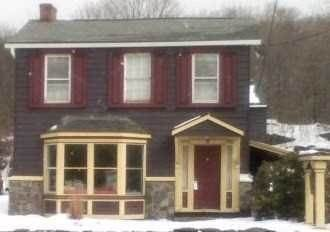 Single Family Homes bei 4328 ALBANY POST Road Hyde Park, New York 12538 Vereinigte Staaten