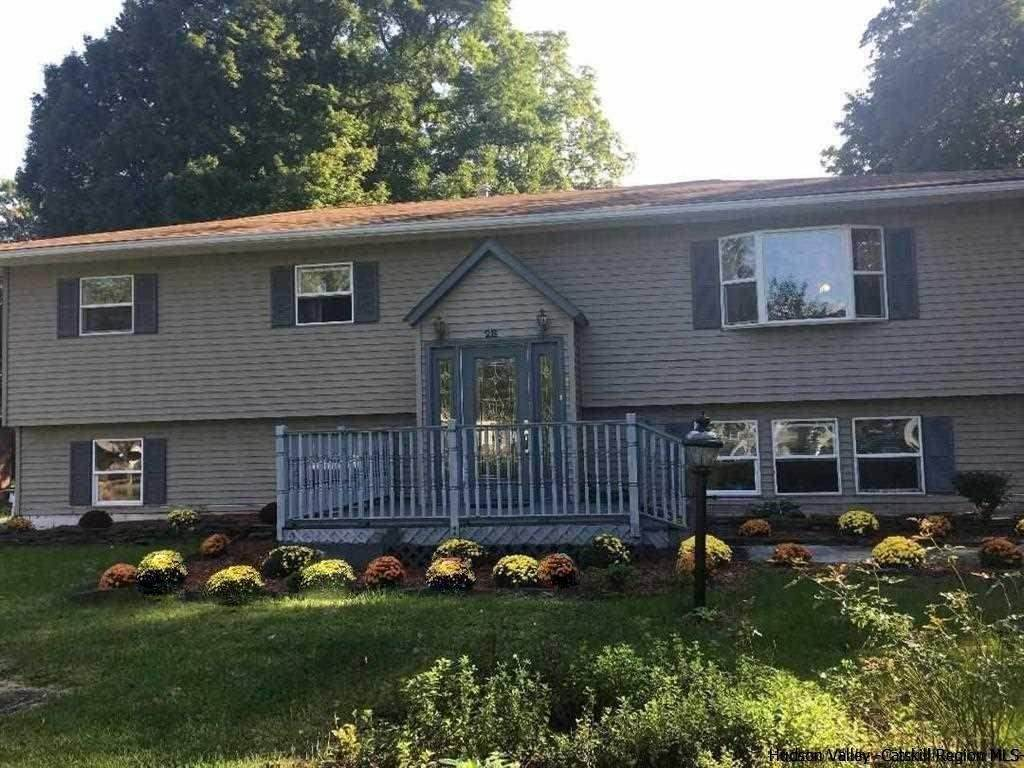 Two Family for Sale at 28 Brigham Lane Lake Katrine, New York 12449 United States