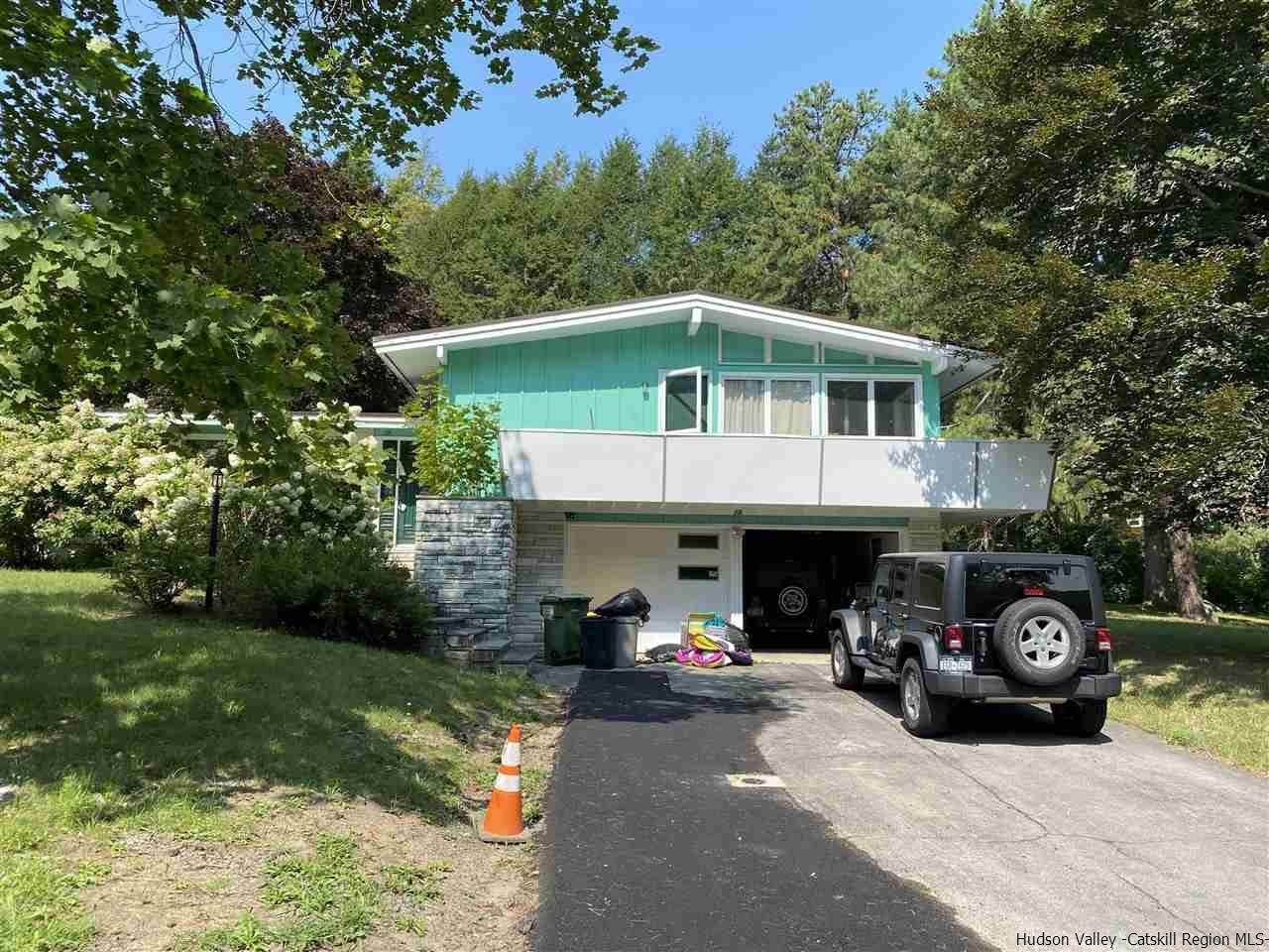 Single Family Homes for Sale at 78 Westwood Avenue Ellenville, New York 12428 United States