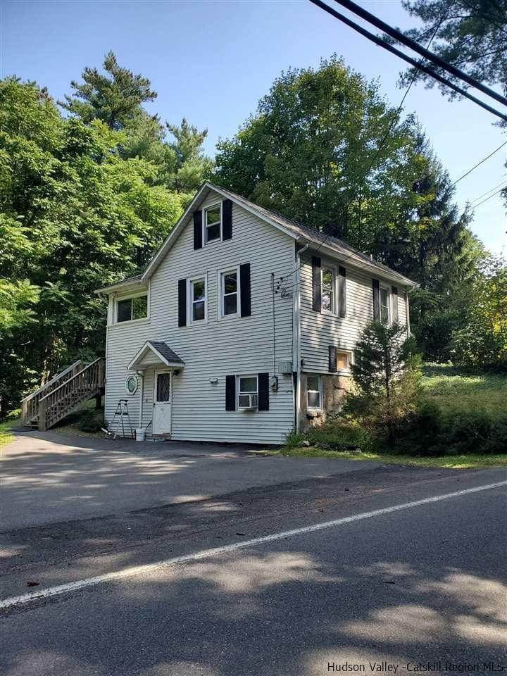 Two Family for Sale at 17 Main Street Bloomington, New York 12411 United States