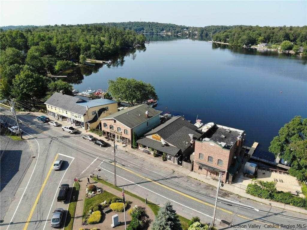 Single Family Homes for Sale at Kauneonga Lake, New York United States