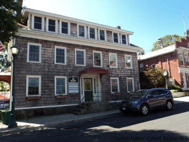 Offices for Sale at 24 Main Street Highland, New York 12528 United States
