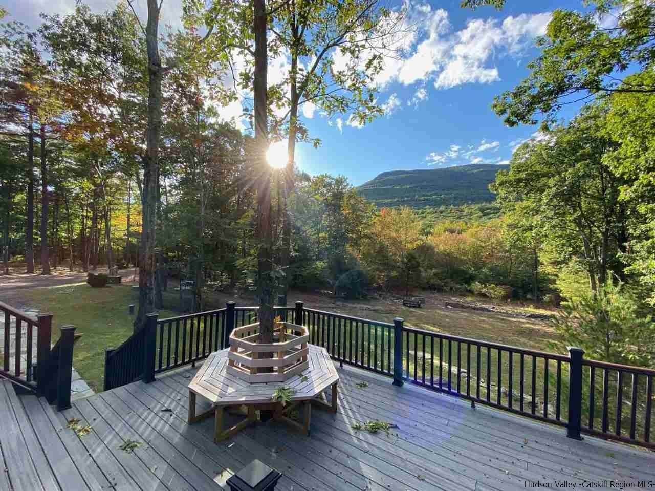 9. Single Family Homes for Sale at 2 RAYCLIFFE Drive Woodstock, New York 12498 United States