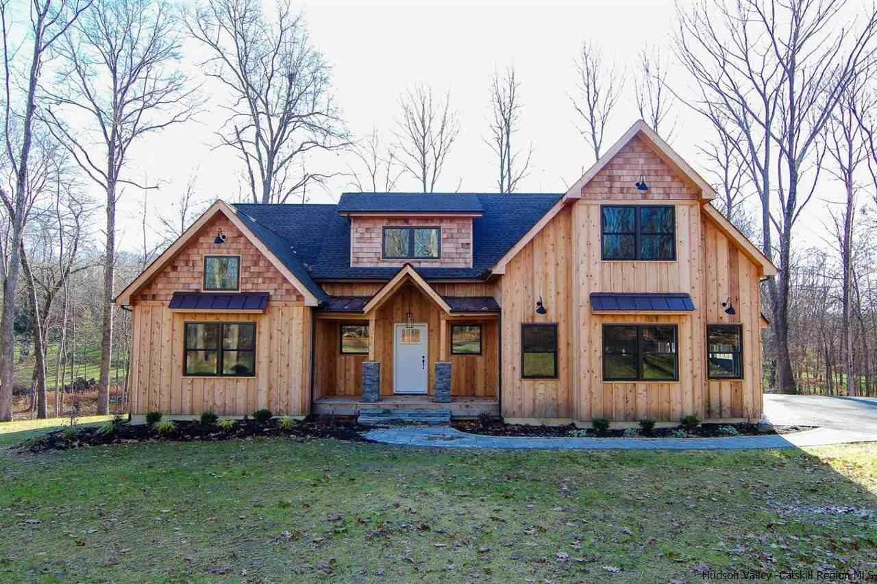 Single Family Homes for Sale at 41 Fern Wood Way Montgomery, New York 12549 United States