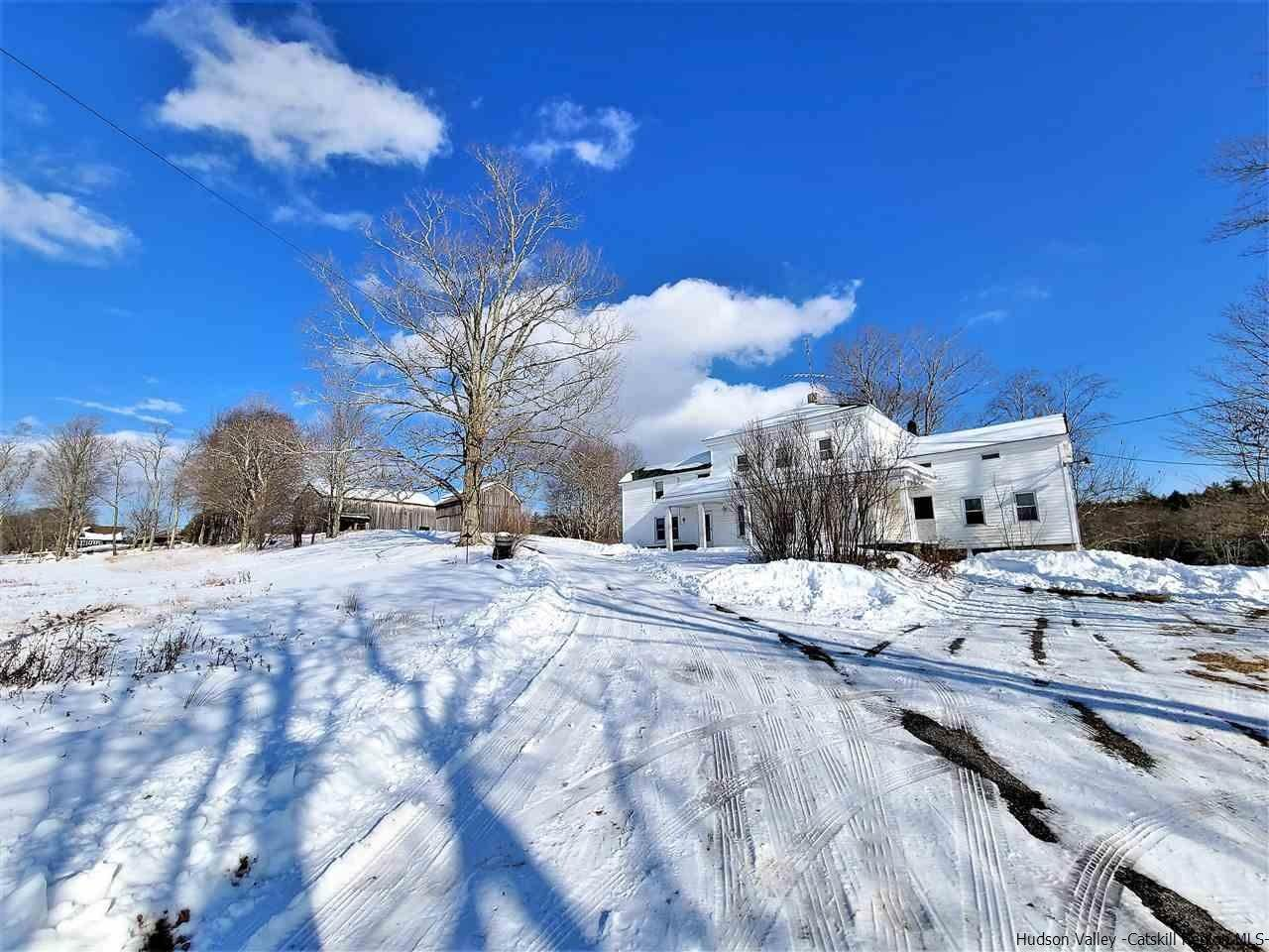Single Family Homes for Sale at 81 Shortcut Road Cochecton, New York 12726 United States