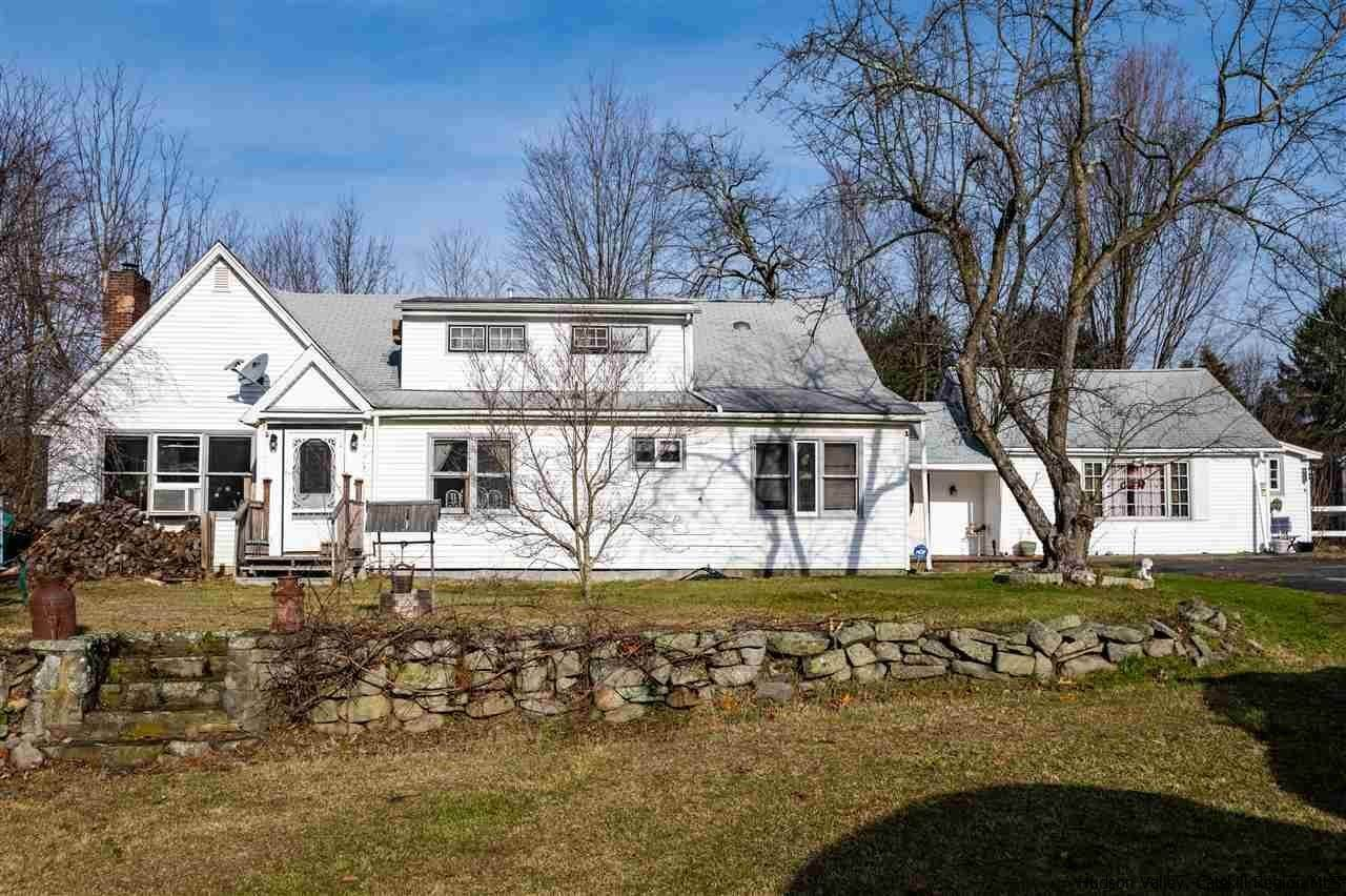 Single Family Homes for Sale at 11 Church Street Plattekill, New York 12589 United States