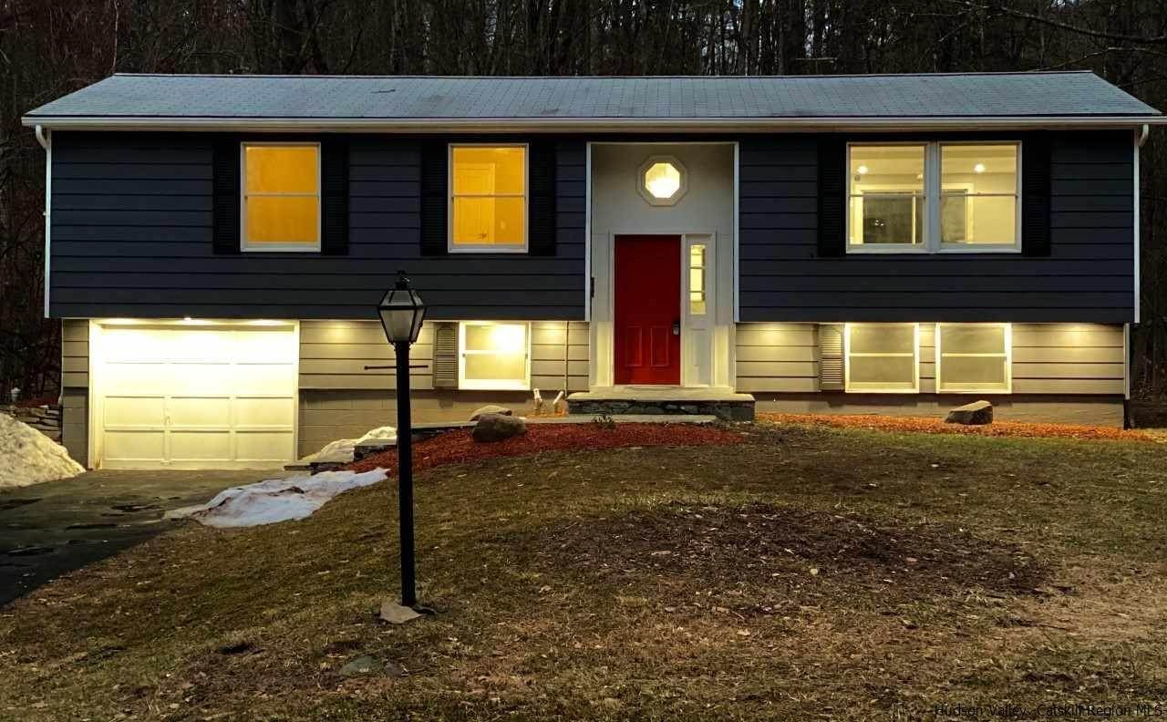 Single Family Homes for Sale at 15 Desilva Boiceville, New York 12412 United States
