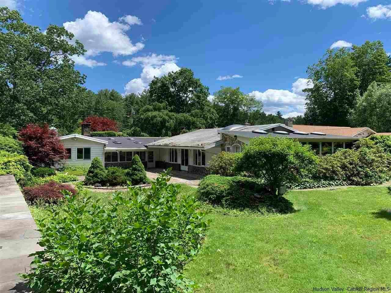 Single Family Homes for Sale at 53 Pine Street West Hurley, New York 12491 United States