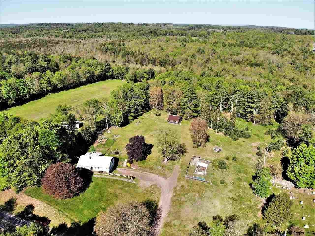Single Family Homes for Sale at 425 Horseshoe Lake Road Swan Lake, New York 12783 United States