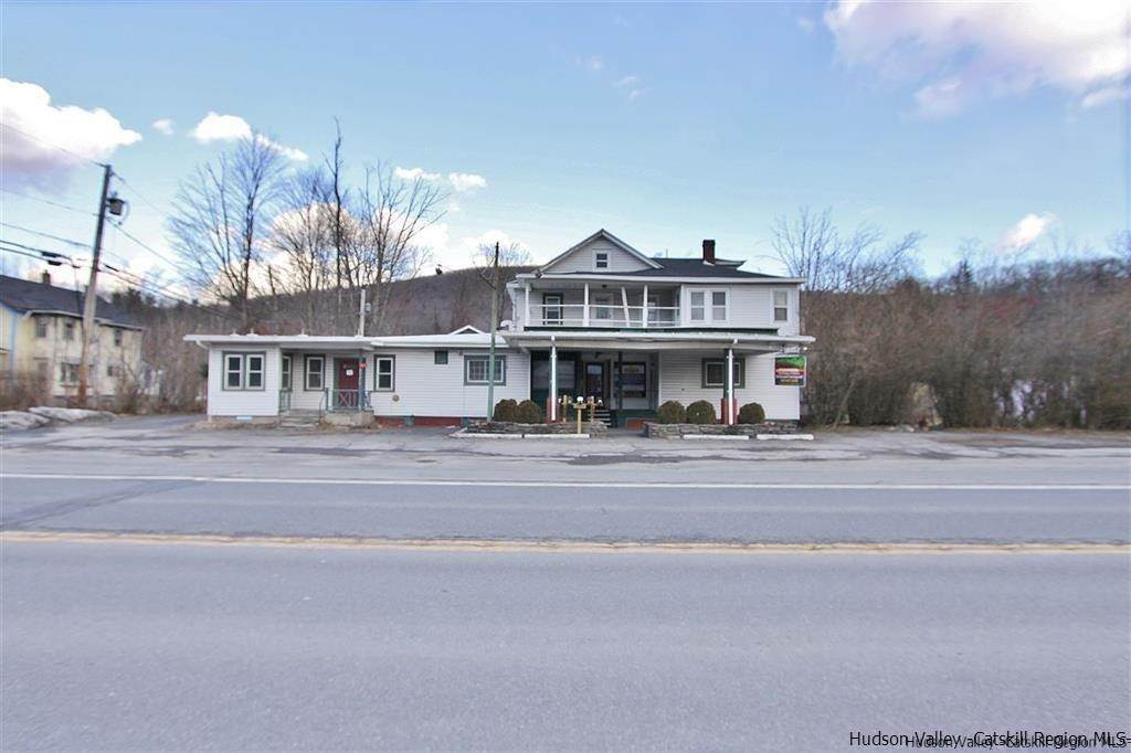 2. Single Family Homes bei 4072 Route 28 Boiceville, New York 12412 Vereinigte Staaten
