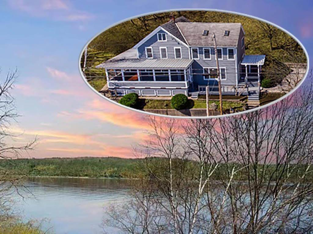 Single Family Homes for Sale at 94 River Road Ulster Park, New York 12487 United States