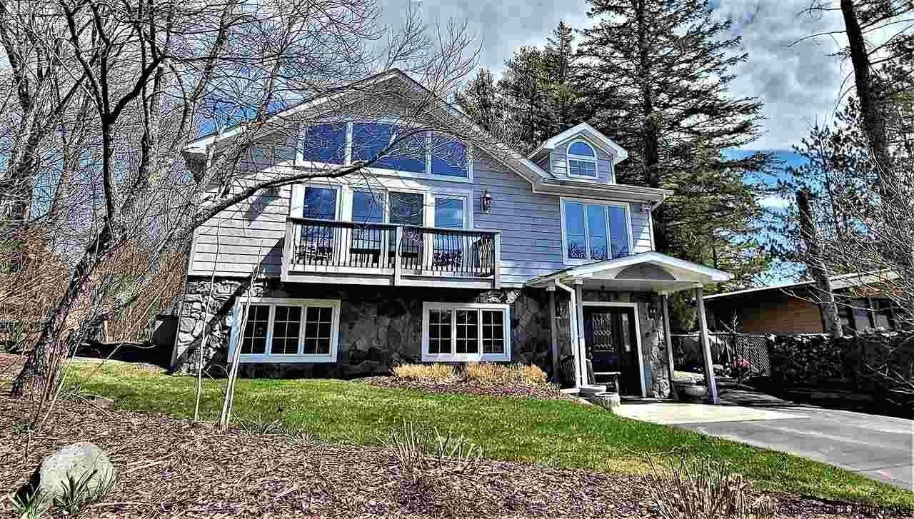 Single Family Homes for Sale at 4030 West Shore Drive Kauneonga Lake, New York 12749 United States