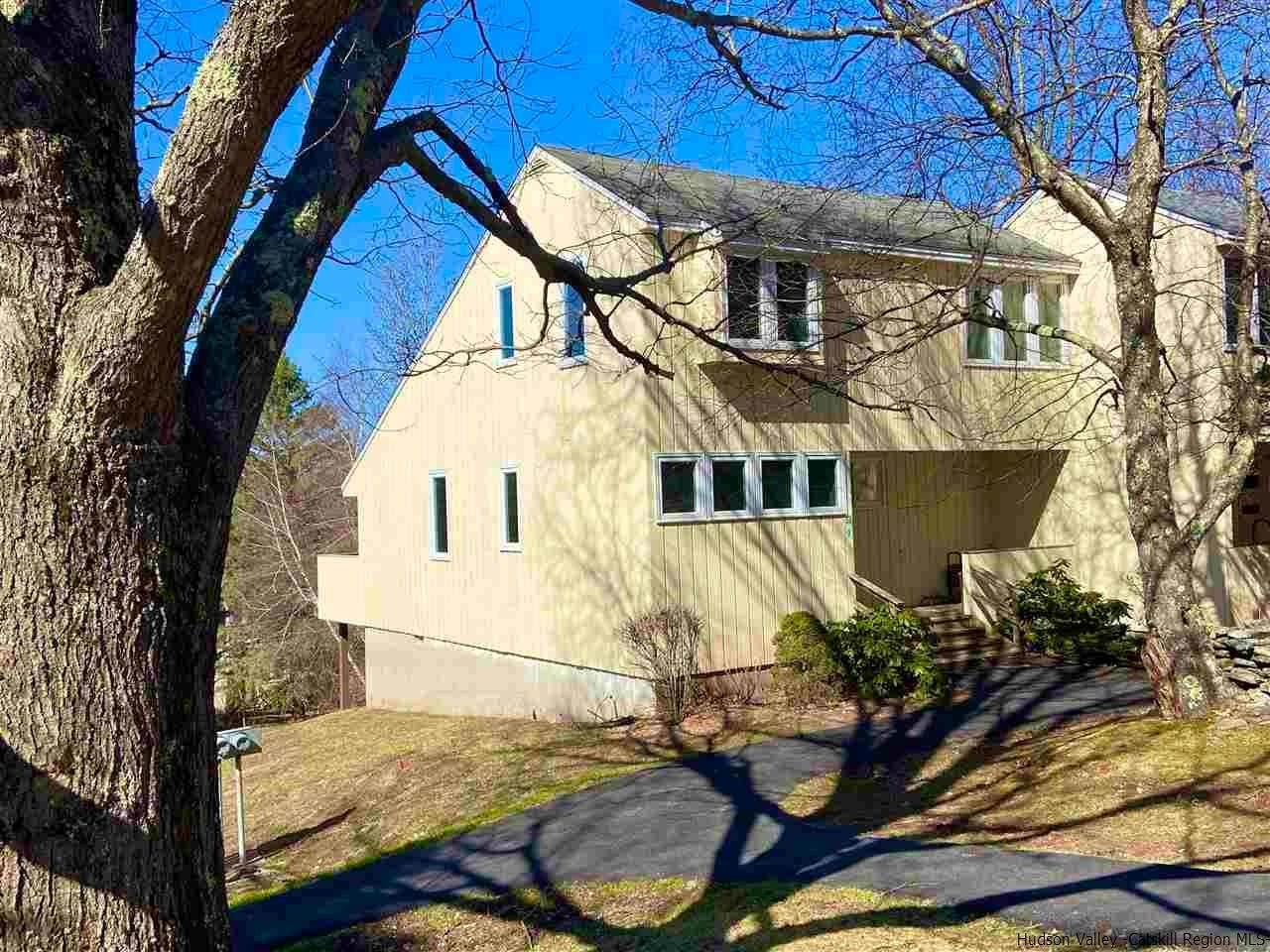townhouses for Sale at 225 WOODLAND Drive 33-9 Roxbury, New York 12480 United States