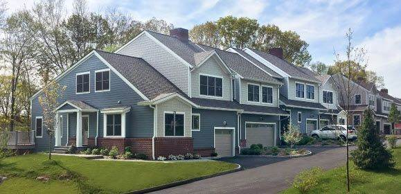 Multi Familie für Verkauf beim Lakeside At Laurel Ridge - Elm-First Floor Master 400 Oakridge Common SOUTH SALEM, NEW YORK 10590 UNITED STATES