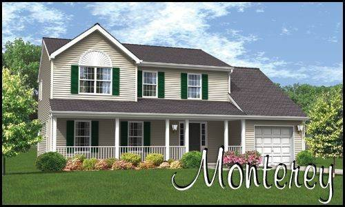 Unifamiliar por un Venta en Sunrise Hills - Monterey 13 Kyleigh Way Middletown, New York 10940 United States