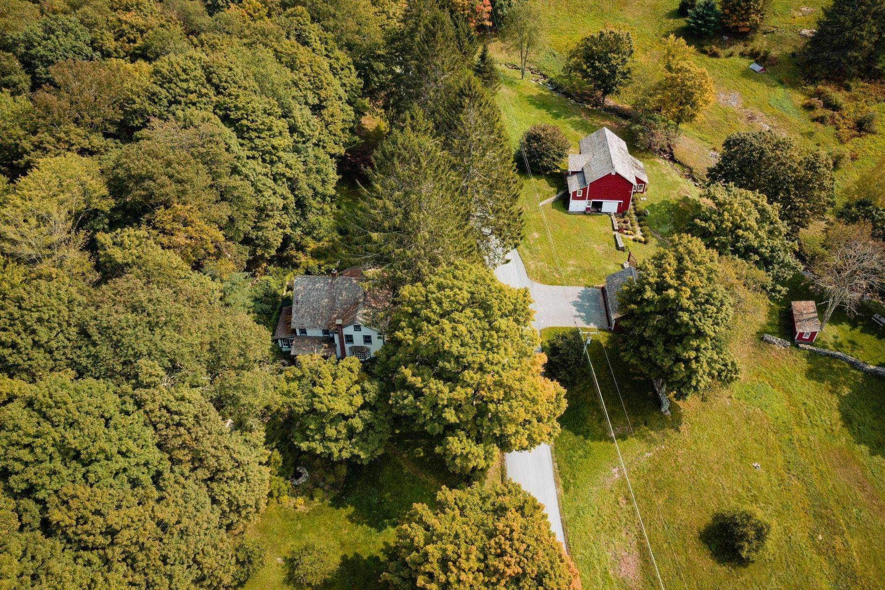 Single Family Homes for Sale at Beaverkill Valley Farm 34 Campsite Road Livingston Manor, New York 12758 United States