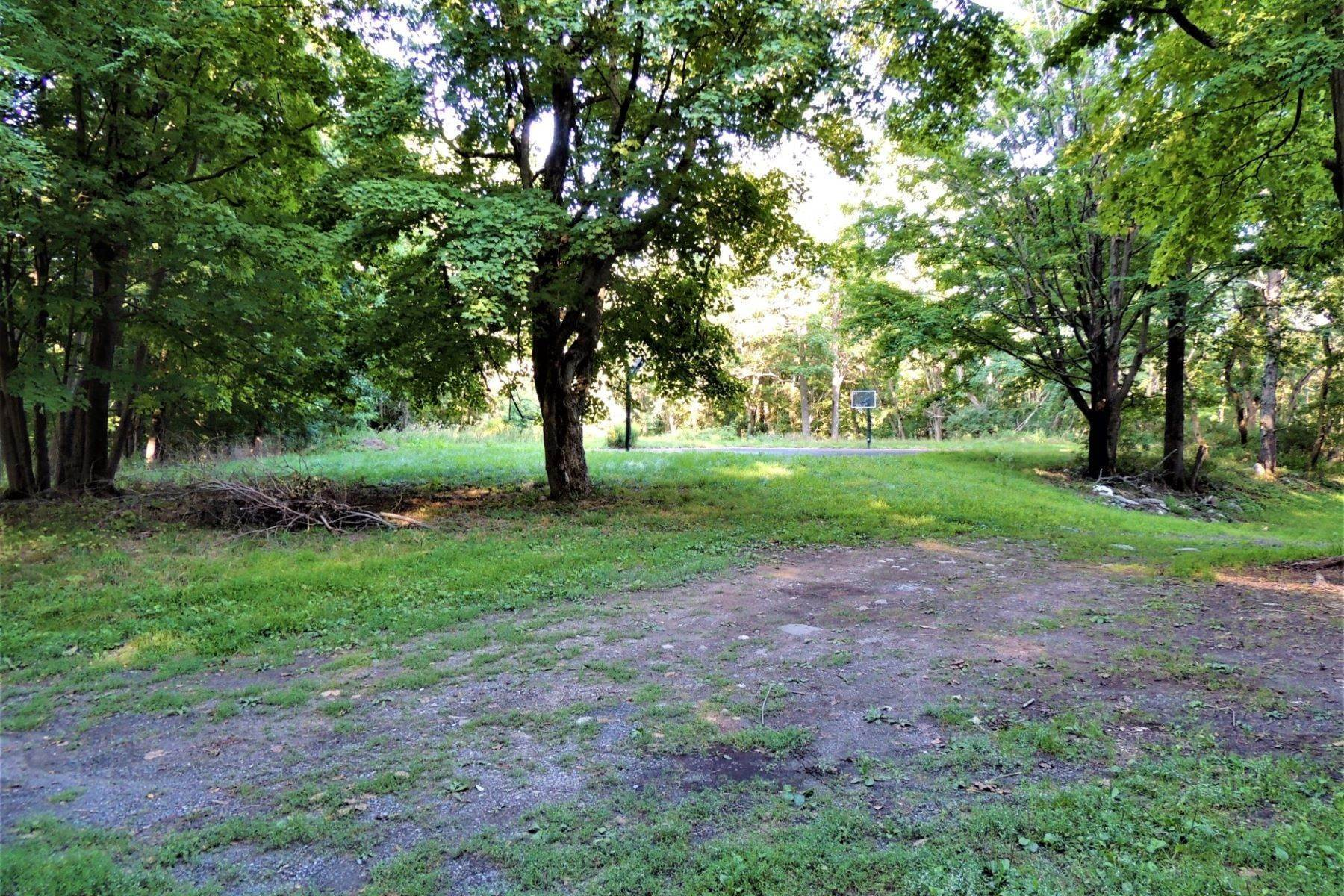 Land for Sale at Natural Land 268 Angel Hill Road Austerlitz, New York 12037 United States