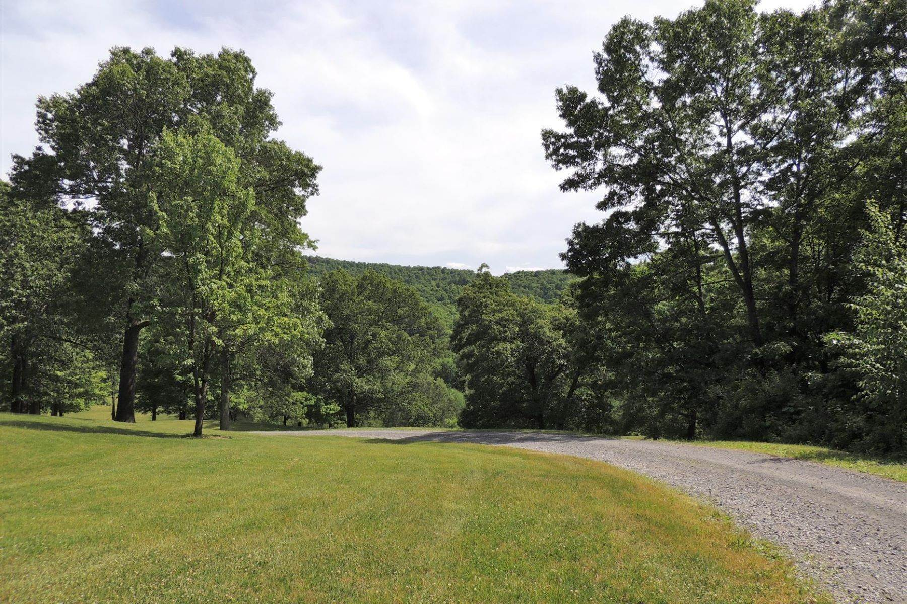 37. Single Family Homes for Sale at Styled Serenity 438 Doodletown Road Ancram, New York 12502 United States