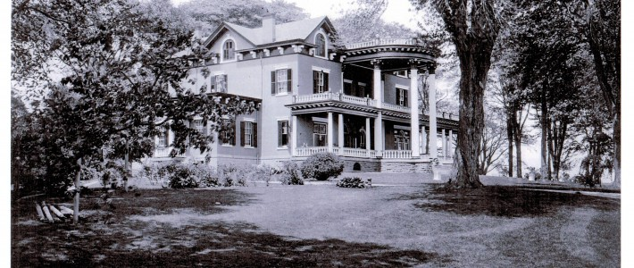 Restoring Bright Bank: One of the Hudson Valley's Treasured Properties